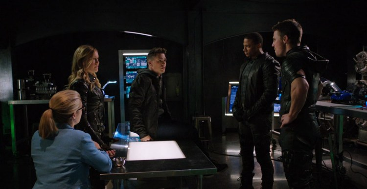 arrow unchained 2