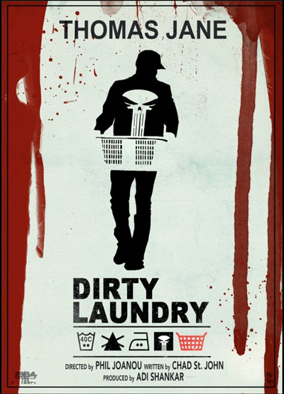 punisher-dirty-laundry-poster
