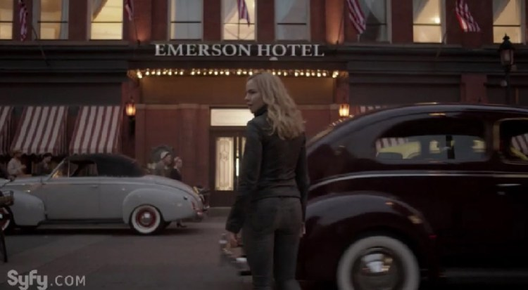 Emerson Hotel