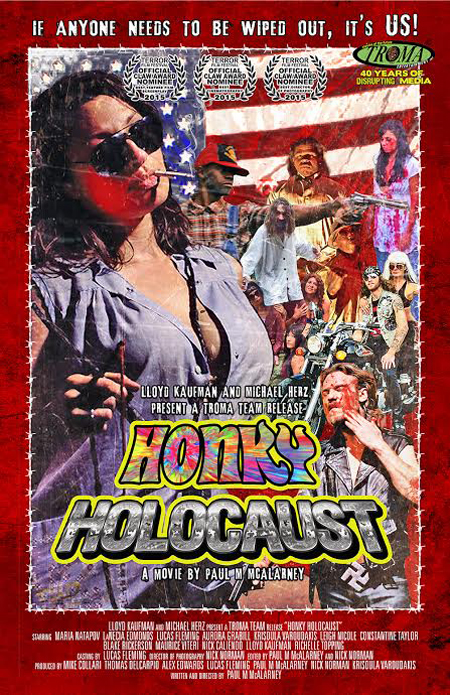 Honky-Holocaust-poster