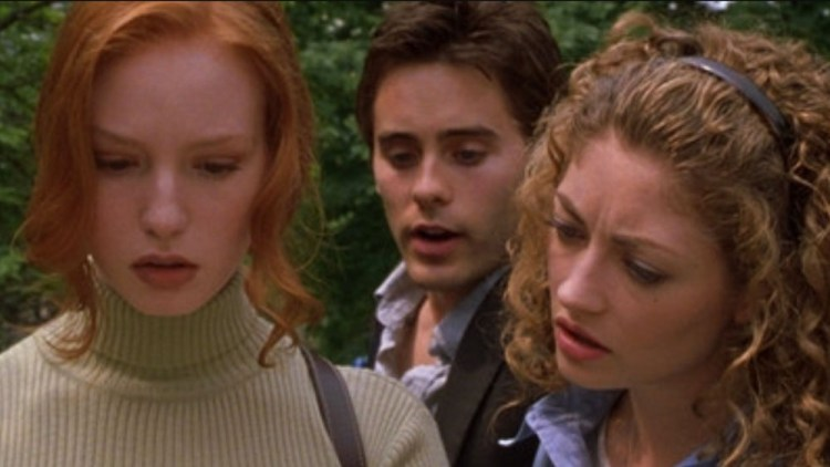 Natalie, Paul, Brenda