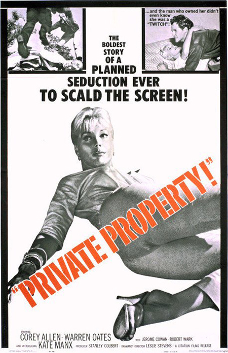 private-property-poster
