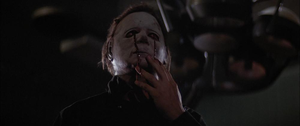 Halloween II (1981) Vs Halloween II (2009) - Psycho Drive-In