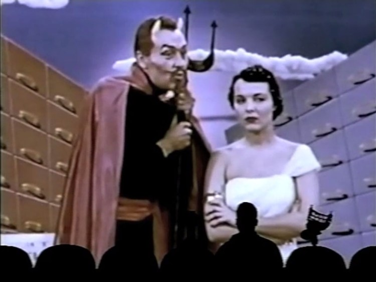 mst3k xxxviii high school big shot 2