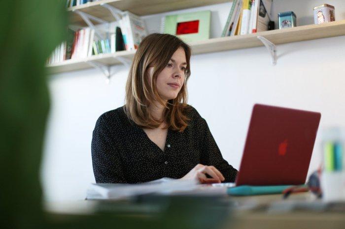 Jennifer Ilg psychologue