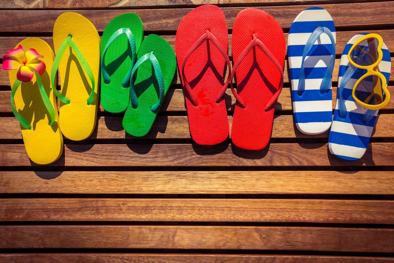 Op Vakantie Zonder Stress