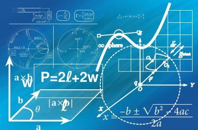 Ingewikkeld wiskunde probleem - faalangst op school