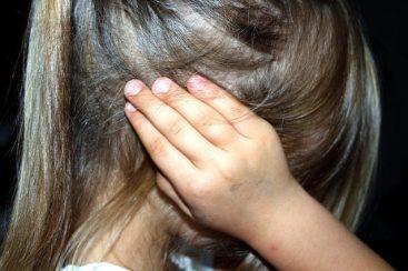 Hooggevoelig kind - sluit oren af