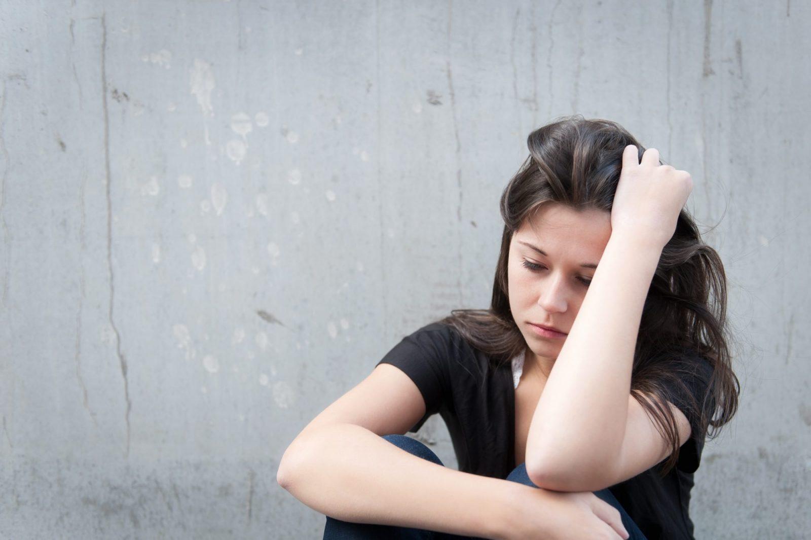Hoe Vertel Je Je Puber Dat Je Gaat Scheiden?
