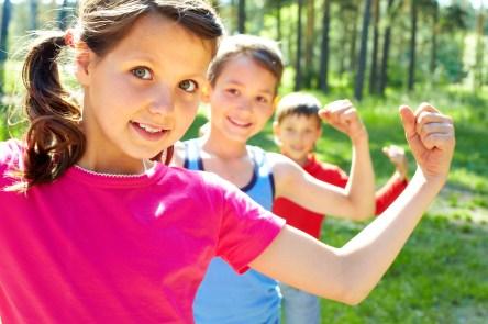 Kindercoach zelfvertrouwen