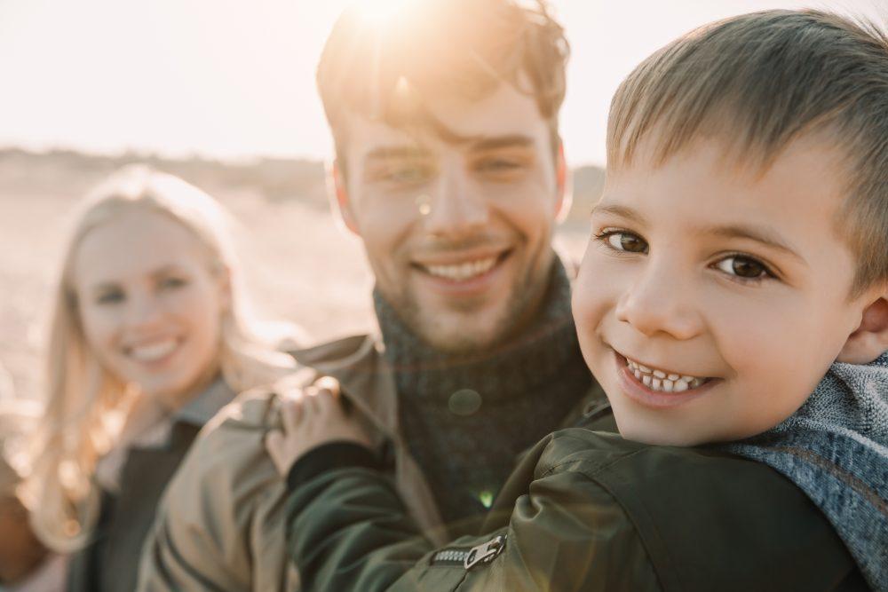 Wat Voor Effect Heeft Positief Opvoeden Op Ouders En Kinderen?
