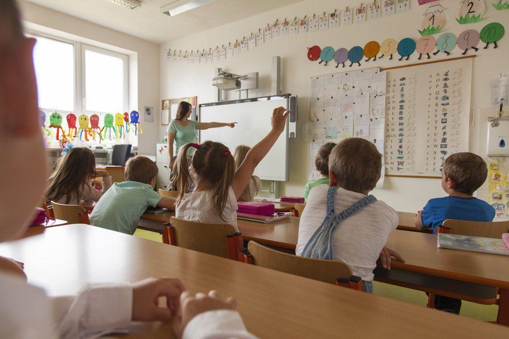 Leerling Met Gescheiden Ouders: Tips Voor Leerkracht & School