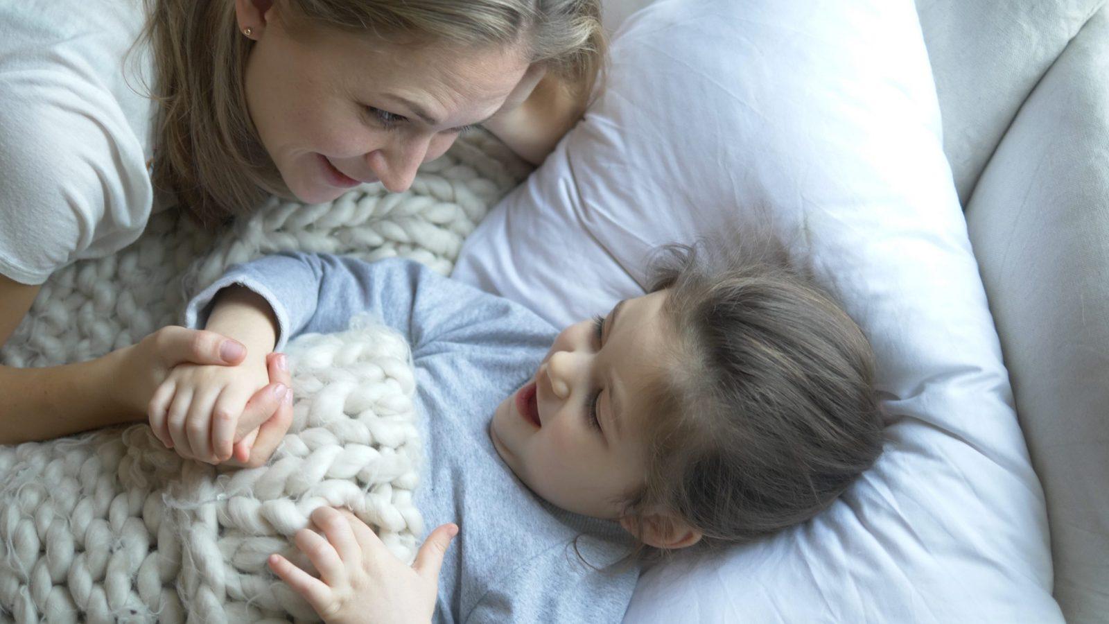 Praten Over School Met Je Kind: 20 Leuke Vragen!