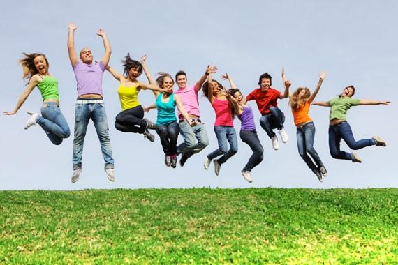 Ομάδες γονέων με παιδιά στη προ-εφηβεία και εφηβεία