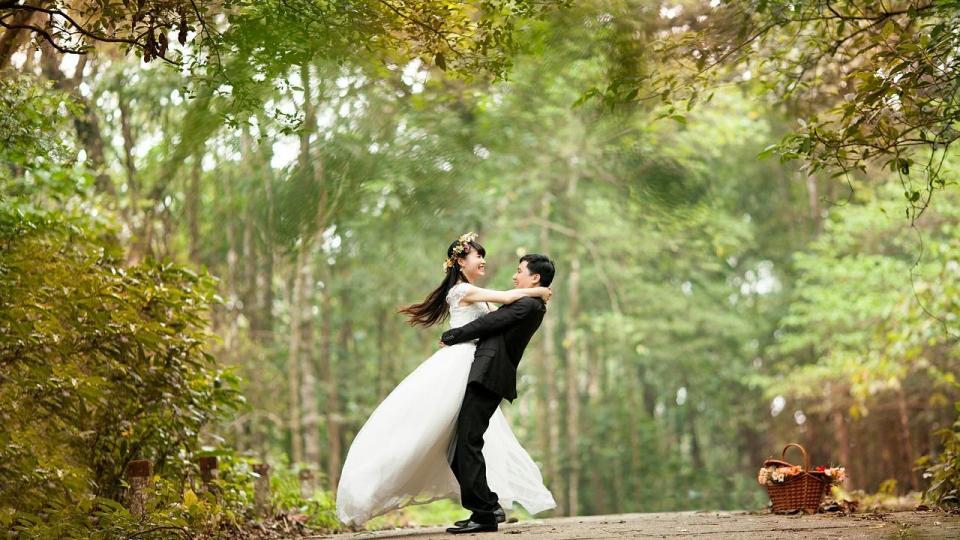 Co to znaczy zaangażować się w związek?