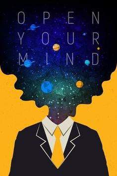onen your mind
