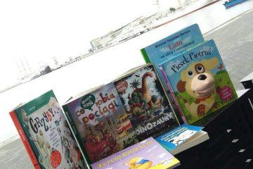 najlepsze książki dla dzieci i młodzieży