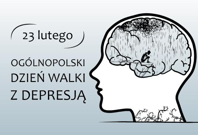Prawdy i mity o depresji - Ogólnopolski Dzień Walki z Depresją. - Psycholog i Coach - Anna Kamyszek-Cieślarczyk