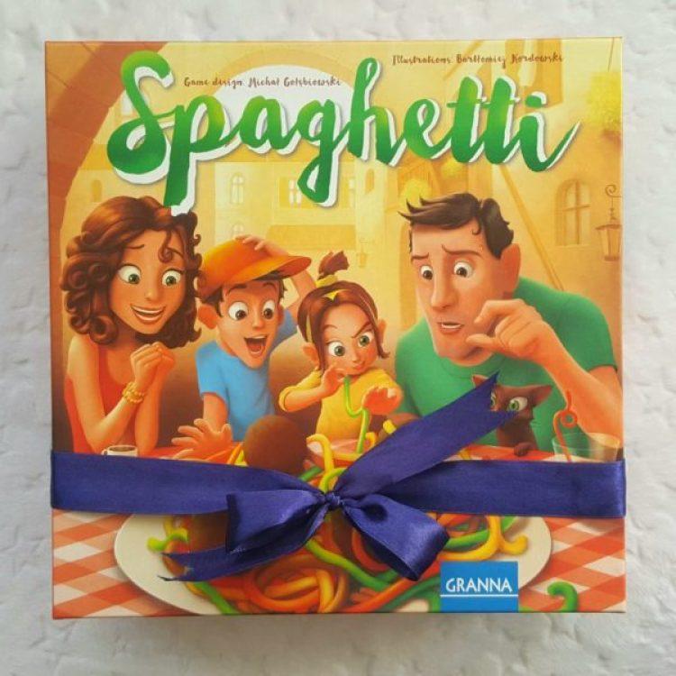 20180509_232002887302981 GRAnatowy czwartek: Spaghetti Granna