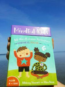 20180613_213030-1514744786-225x300 Mindful Kids. 50 Mindfulness Activities for Kindness, Focus and Calm. Praktyka UWAŻNOŚCI dla dzieci 4-104 lat.