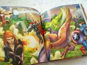 20181015_000101-300x300 Biblioteka Bajek – ulubione postacie z animacji Marvel, Disney w twoim domu. EGMONT 2018