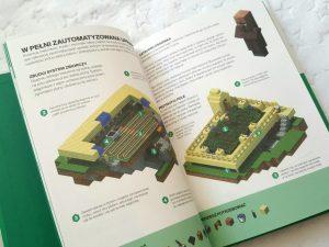 20181015_0817012065860531-225x300 Minecraft. Podręcznik farmera - rady i wskazówki od Mojang. Egzmont 10.2018