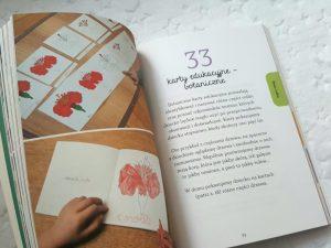 20181023_1930101467381797-300x225 Dom Montessori: Biblioteczka Montessori. Flagi świata i 100 pomysłów, jak odkrywać świat. EGMONT