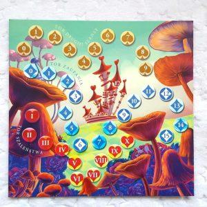 20190107_093654-1115646454-300x300 GRAnatowy czwartek: bajeczna gra kooperacyjna Wonderland od Zielonej Sowy. 8+