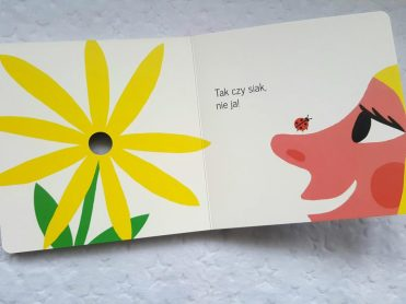 20190116_1847231053927443-1024x1024 Twórcze zabawy dla małych i większych: Gdzie jest Wally? i Kto zjadł biedronkę? od Mamania.