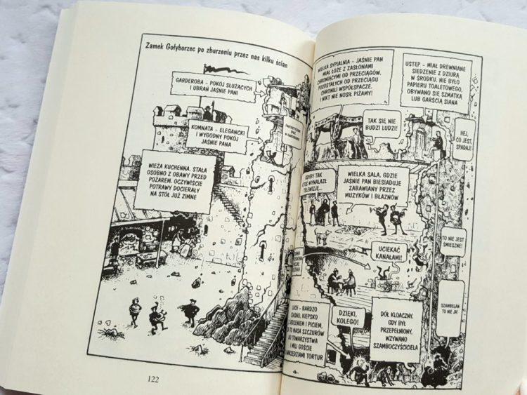 20190326_2023522042820877-767x1024 NOWOŚĆ: Strrraszna historia! Absolutnie wyjątkowe spotkania z prawdziwą historią od EGMONT. Rycerze, Rzymianie, Jaskiniowcy i Krwawi władcy!