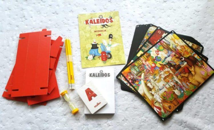 20190204_1405331138123850-1024x768 GRAnatowy czwartek: Kaleidos od Trefl Joker Line