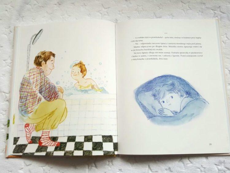 20191005_133238-1343975994-768x1024 Dom Montessori: Ignacy idzie do przedszkola.  Pierwsze dni w przedszkolu Montessori. MAMANIA JESIEŃ 2019 3+