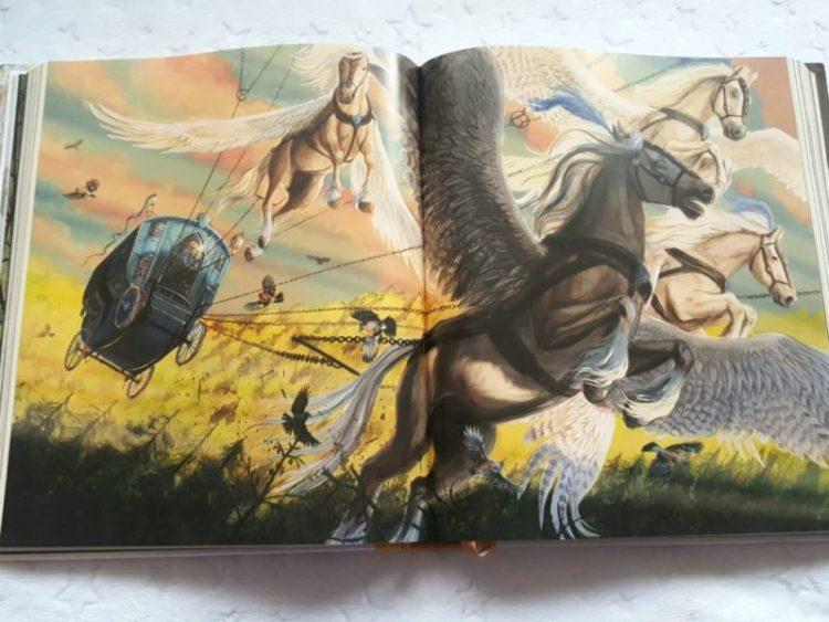 20191023_100429-1344114654-1024x1024 HIT: Harry Potter i Czara Ognia - wyd. ilustrowane Od Media Rodzina. JESIEŃ 2019