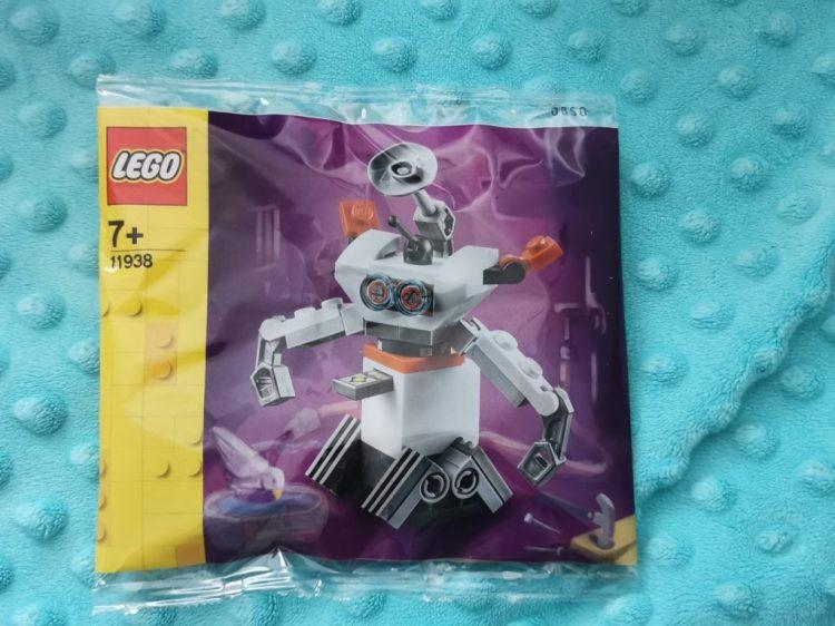 32319496o Lego Explorer. Magazyn 1/2020