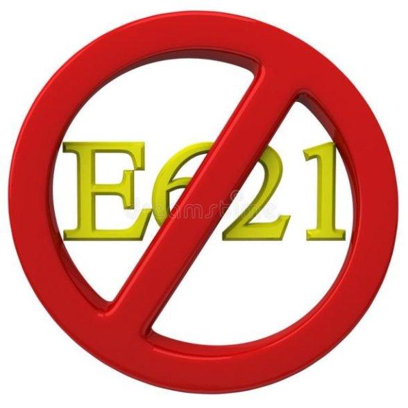 E-621 - Glutamate de sodium : Un poison dans l'alimentation