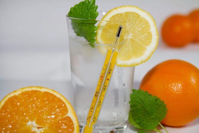Aliments pour prévenir le rhume : Solutions et remèdes naturels 1