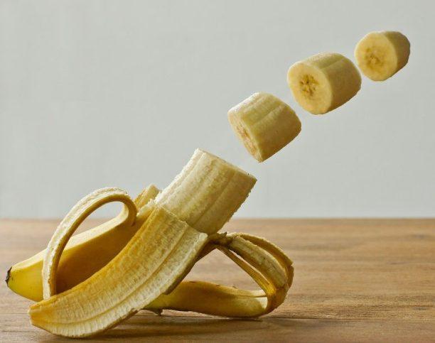 Valeurs nutritives banane