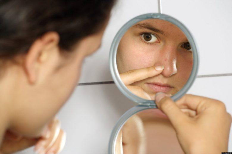 Quels sont les symptômes du désordre dysmorphique du corps ? 1
