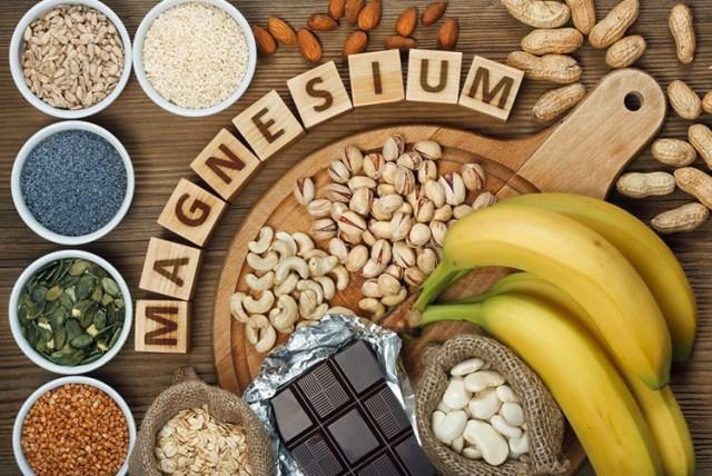 Le Magnésium : Rôle, bienfaits, carence et symptomes 2