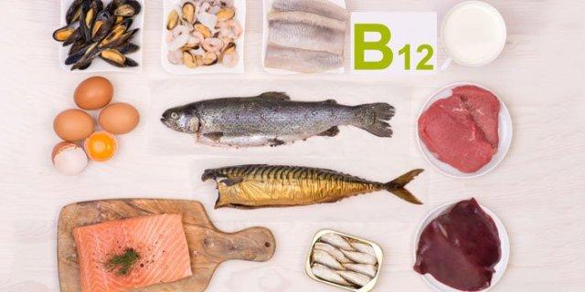 Quels produits bio contiennent de la vitamine B12 ? 2