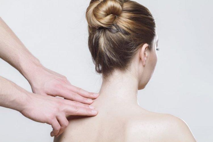Fractures, entorses et élongations du dos 1