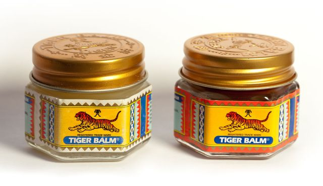 Le Baume du Tigre : Origine, composition et utilisations 2