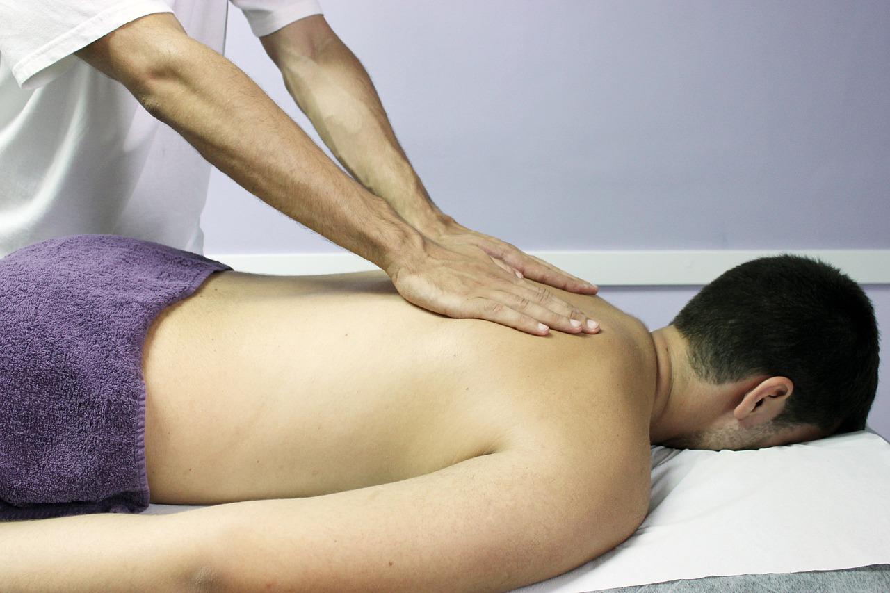 L'ostéopathie, médecine alternative qui traite les troubles fonctionnels 1