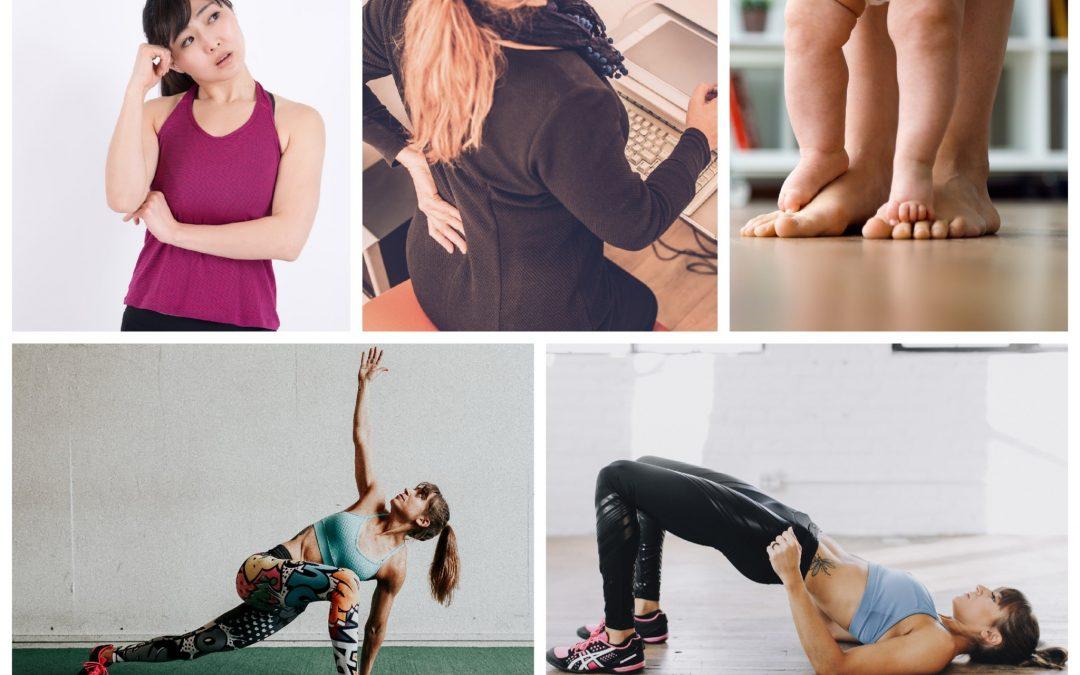 Proprioception - Comment rendre votre corps plus intelligent 1