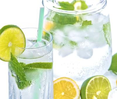 Les jus de fruits: une source de vitamine et de sels minéraux
