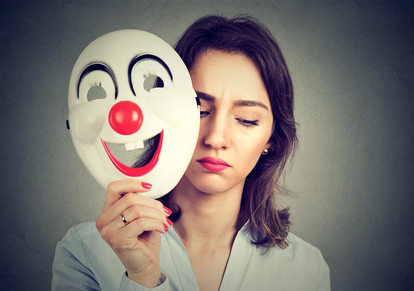 Depressive Symptome selbst reduzieren! - Ohne Ärzte und Nebenwirkungen