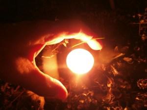 Prendre soin de notre essence, de notre sensibilité, de notre lumière