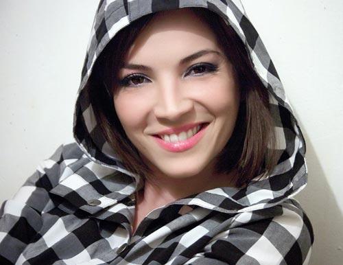 Cateva Vorbe Cu Diana Enache De La Stirile Realitatea Tv