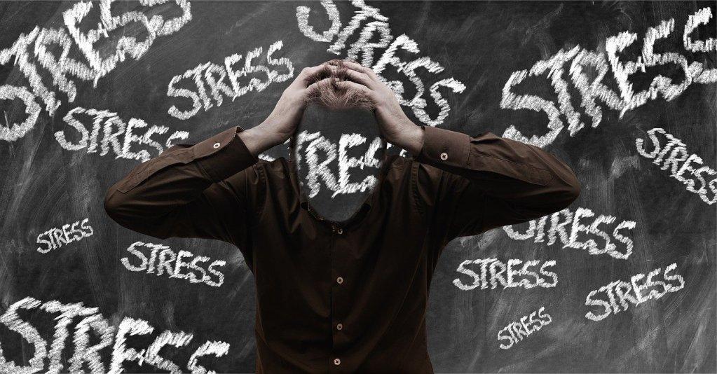 Cliquez ici pour réduire votre stress cet été à Fougères