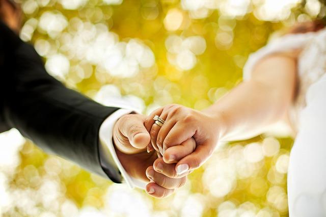 潜在意識 結婚2